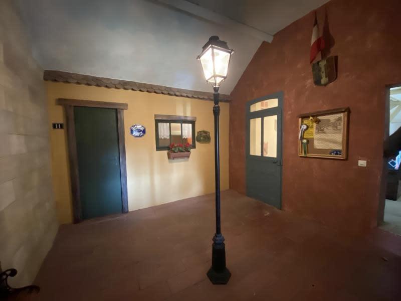 Sale house / villa Charny 373000€ - Picture 8