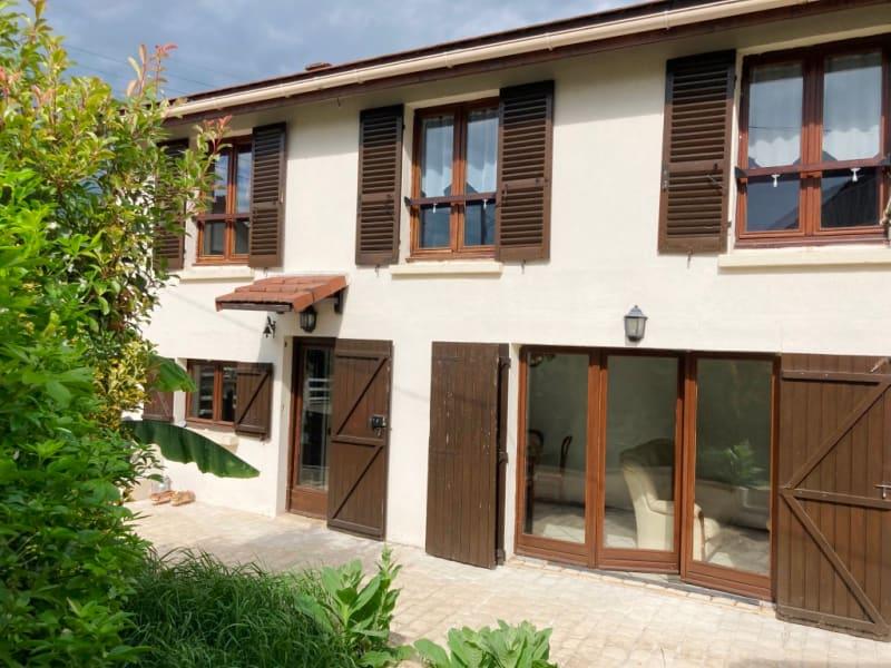 Sale house / villa Cormeilles en parisis 294000€ - Picture 1