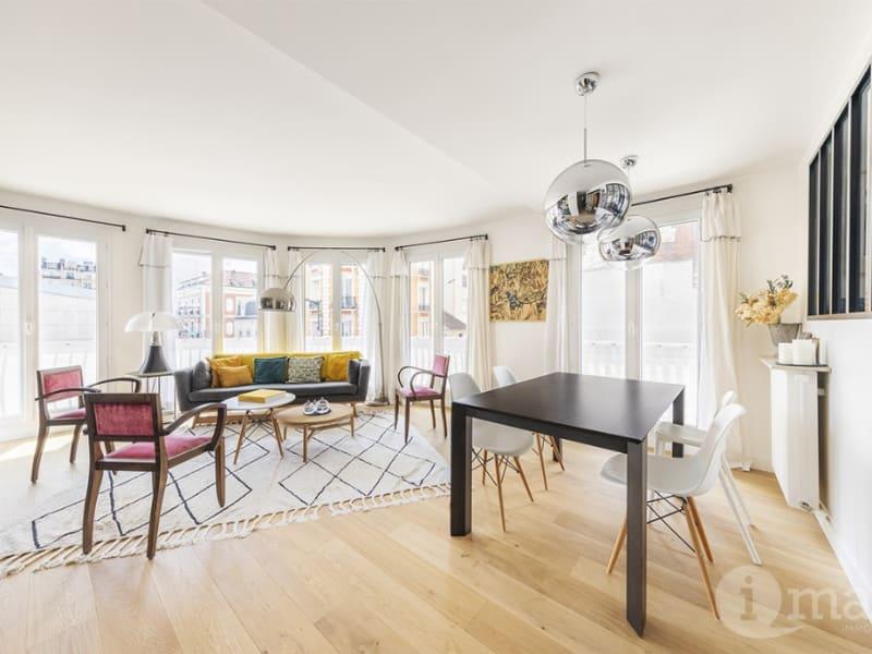 Sale apartment Bois colombes 775000€ - Picture 1