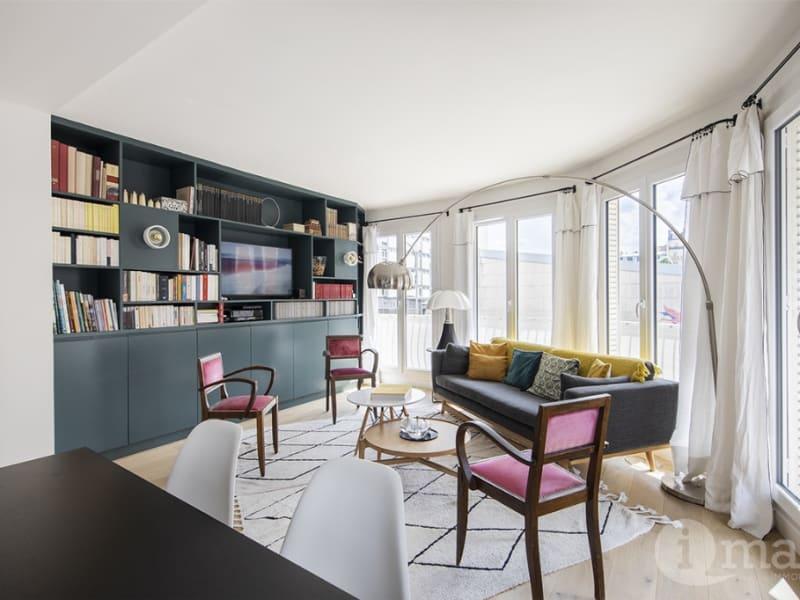 Sale apartment Bois colombes 775000€ - Picture 2