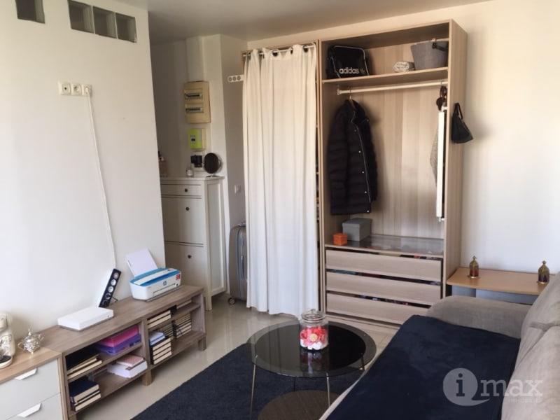 Sale apartment Asnieres sur seine 149000€ - Picture 1