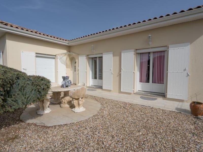 Vente maison / villa St andre de cubzac 315000€ - Photo 12