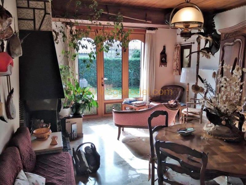 Vendita nell' vitalizio di vita casa Les pennes-mirabeau 110000€ - Fotografia 1