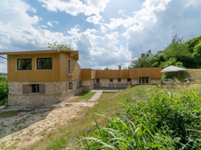 Sale house / villa Maule 620000€ - Picture 1