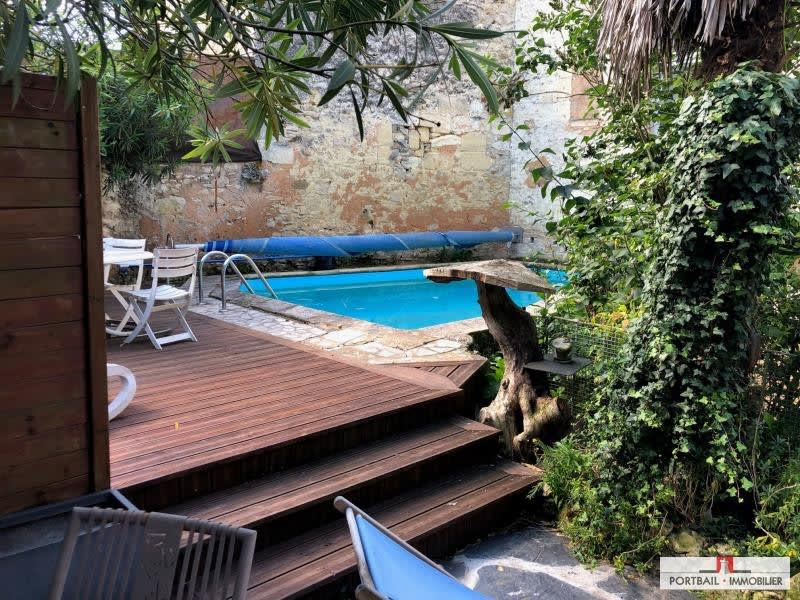 Vente maison / villa Blaye 349000€ - Photo 1