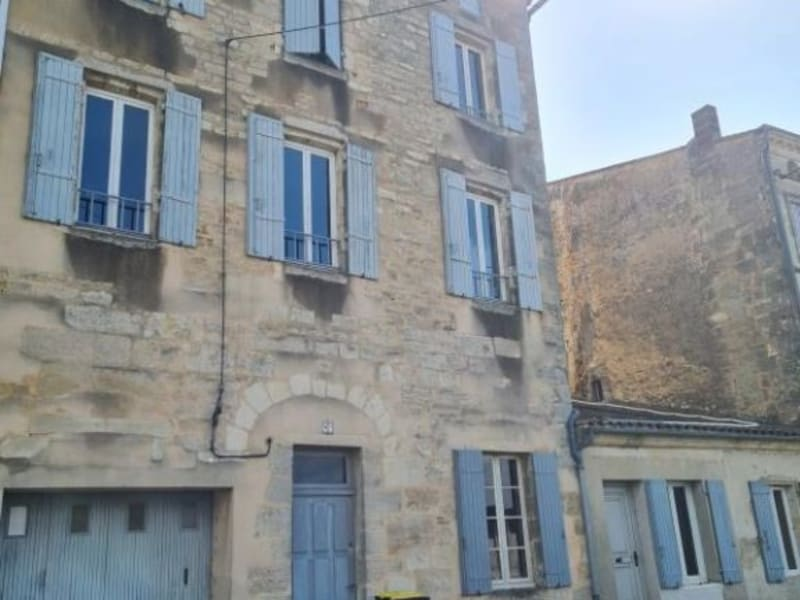 Vente maison / villa Blaye 349000€ - Photo 4