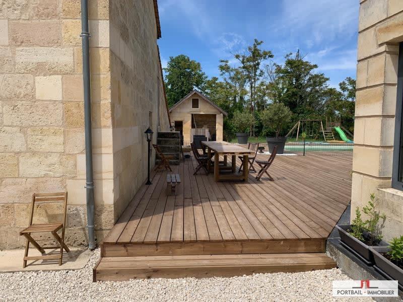 Vente maison / villa St andre de cubzac 1129000€ - Photo 2