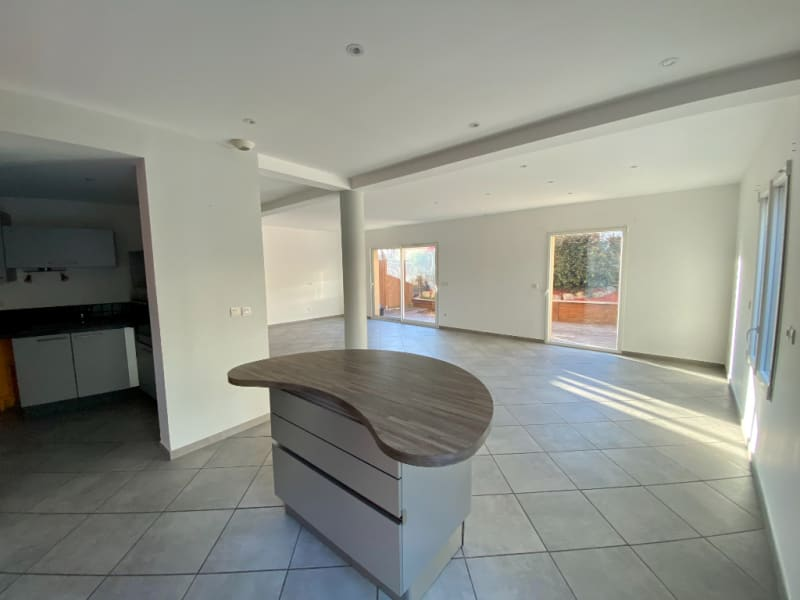 Sale apartment La murette 309000€ - Picture 2