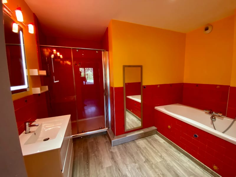 Sale apartment La murette 309000€ - Picture 5