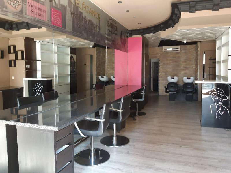 Location local commercial Grenoble 627€ HC - Photo 3