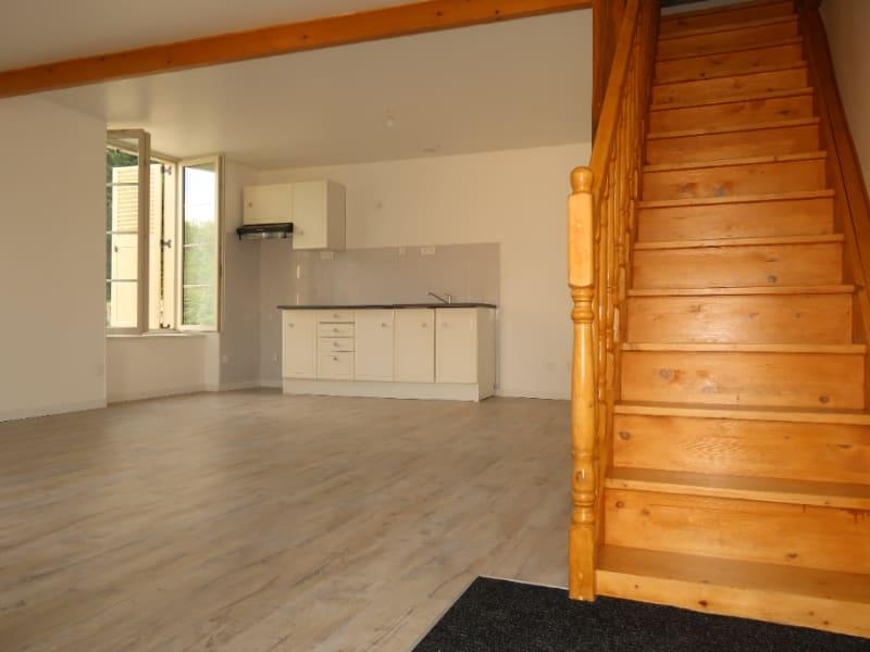 Location maison / villa Le vigen 560€ CC - Photo 2