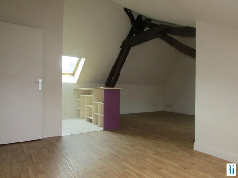 Rental apartment Rouen 551€ CC - Picture 3