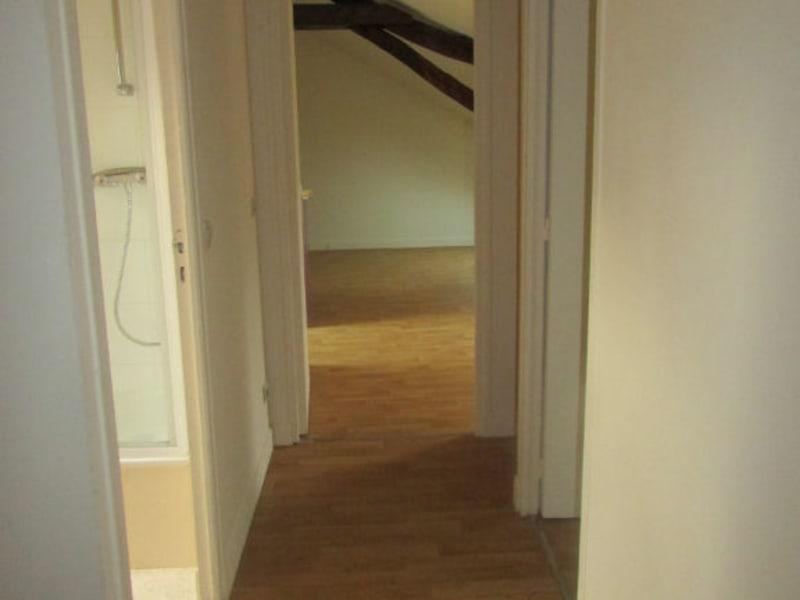 Rental apartment Rouen 551€ CC - Picture 5