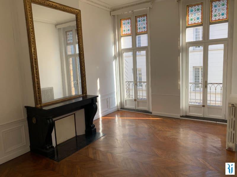 Sale apartment Rouen 192000€ - Picture 1