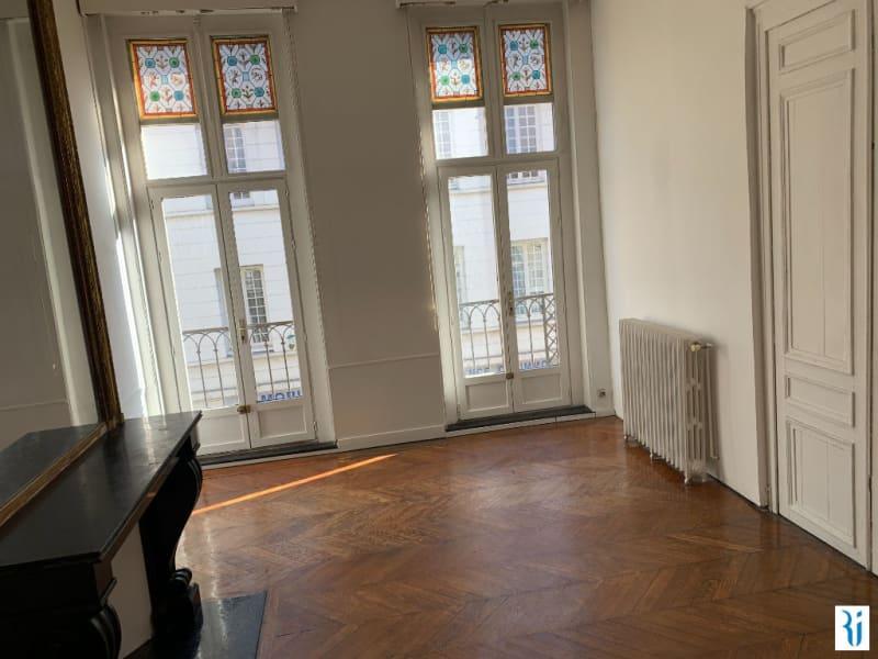 Sale apartment Rouen 192000€ - Picture 2