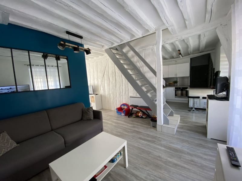 Sale apartment Fontenay les briis 145000€ - Picture 3