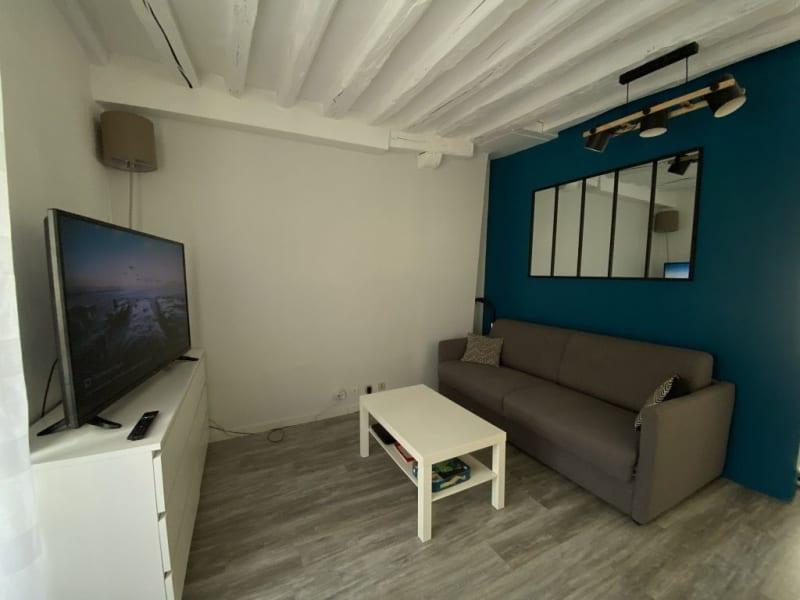 Sale apartment Fontenay les briis 145000€ - Picture 4