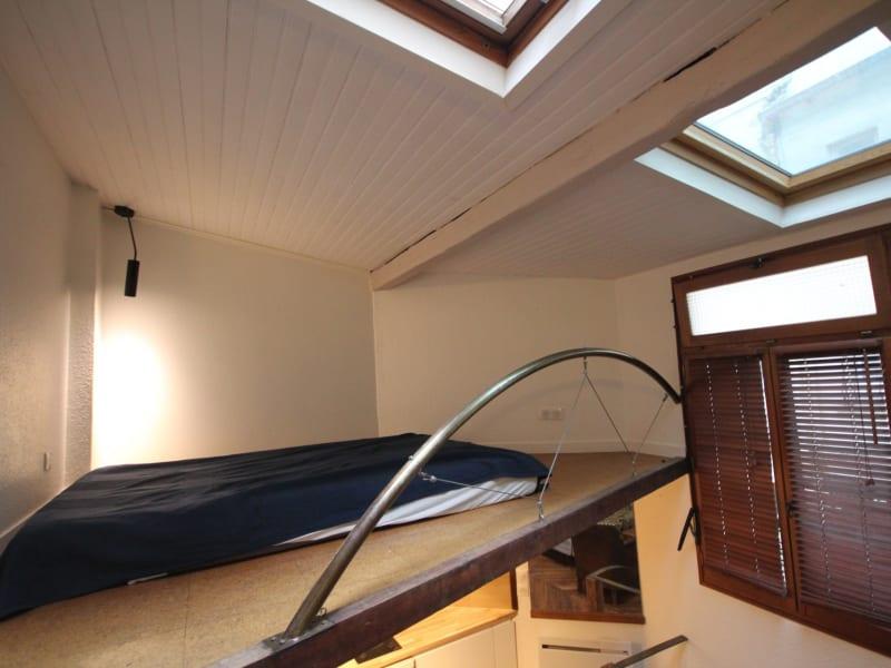 Rental apartment Paris 18ème 1200€ CC - Picture 4