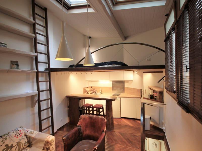 Rental apartment Paris 18ème 1200€ CC - Picture 3