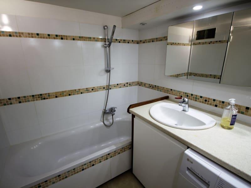 Rental apartment Paris 18ème 1200€ CC - Picture 7