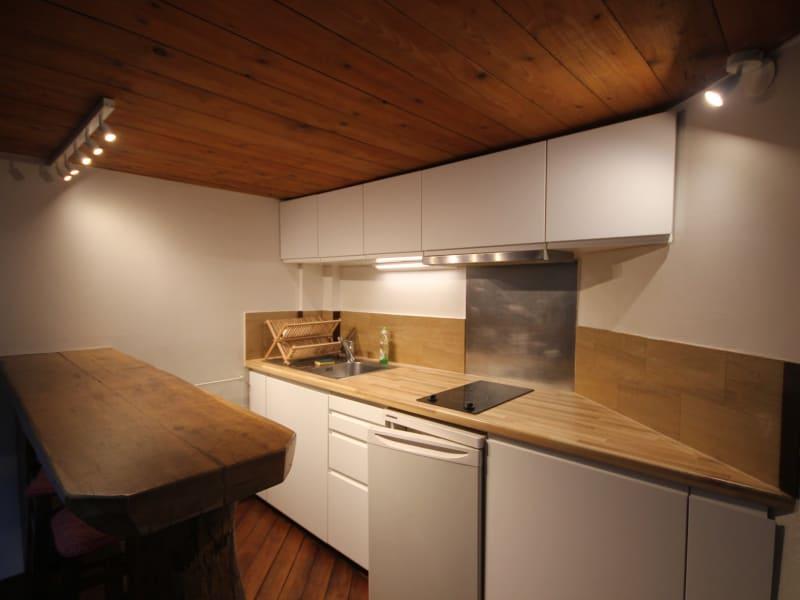 Rental apartment Paris 18ème 1200€ CC - Picture 9