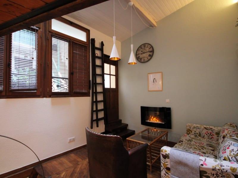 Rental apartment Paris 18ème 1200€ CC - Picture 2