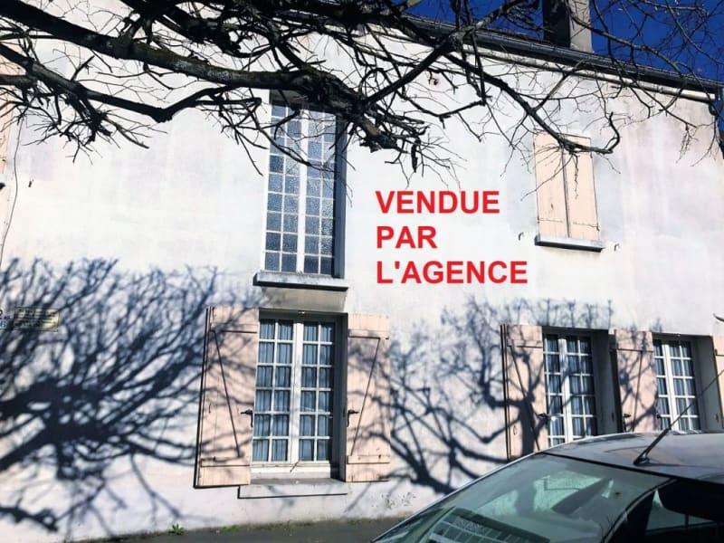 Sale house / villa Rambouillet 580000€ - Picture 1