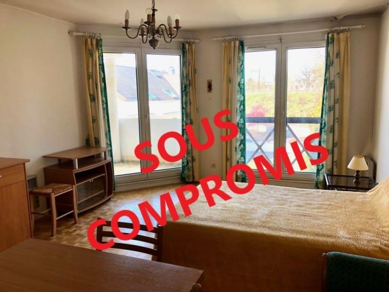Sale apartment Rambouillet 140000€ - Picture 1