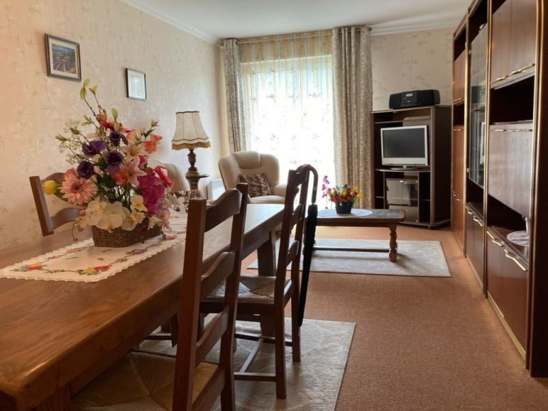 Sale apartment Rambouillet 252000€ - Picture 1