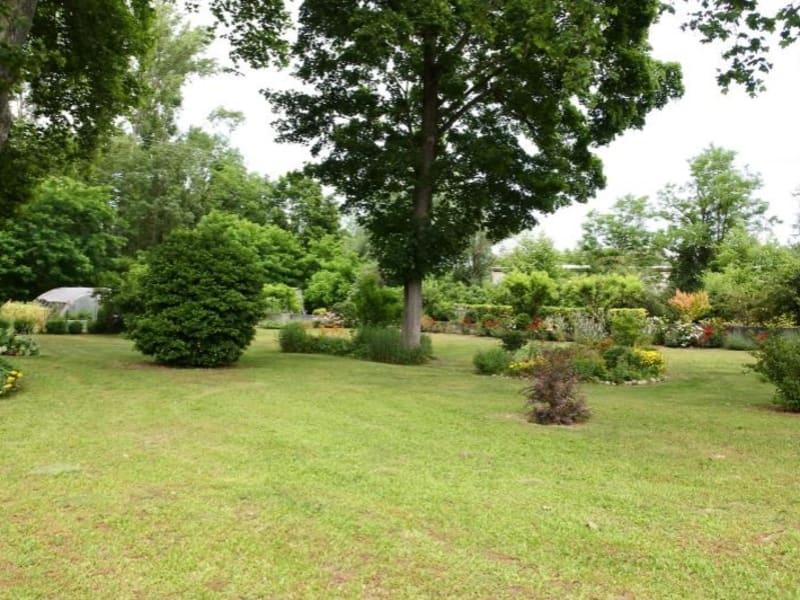 Vente maison / villa Bourg de peage 420000€ - Photo 2