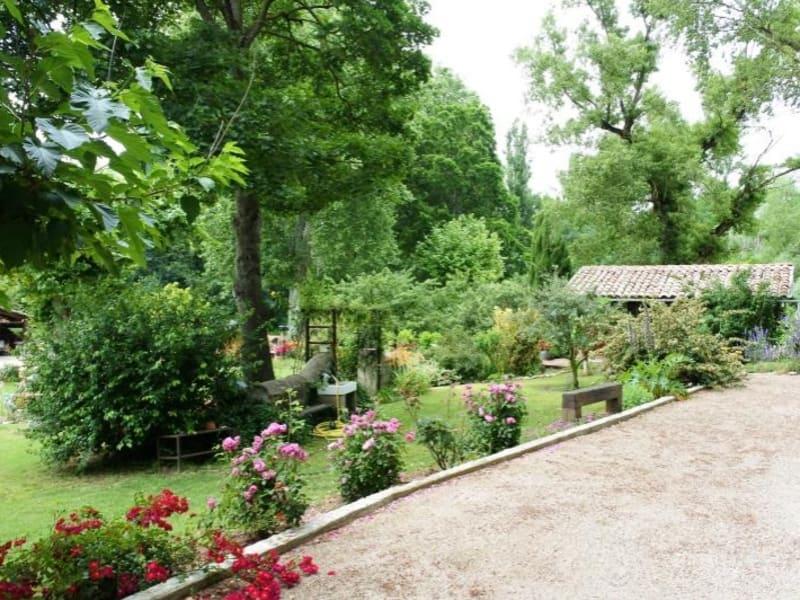 Vente maison / villa Bourg de peage 420000€ - Photo 3