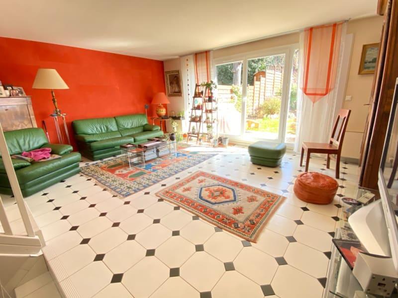 Vente maison / villa Montmorency 459000€ - Photo 2