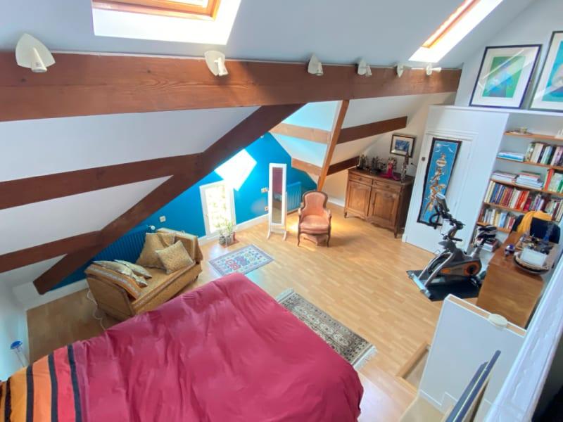 Vente maison / villa Montmorency 459000€ - Photo 4
