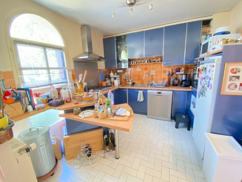Vente maison / villa Montmorency 459000€ - Photo 5