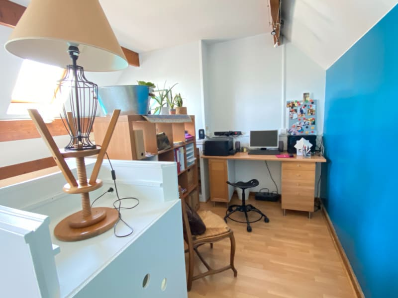 Vente maison / villa Montmorency 459000€ - Photo 7