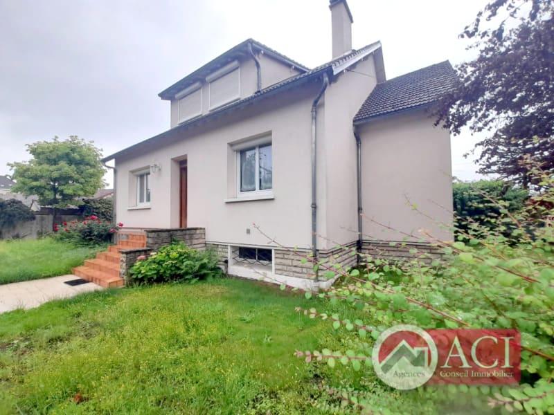 Sale house / villa Deuil la barre 548000€ - Picture 2