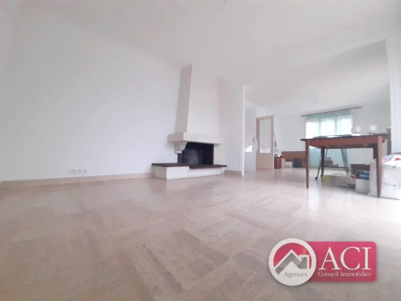 Sale house / villa Deuil la barre 548000€ - Picture 5