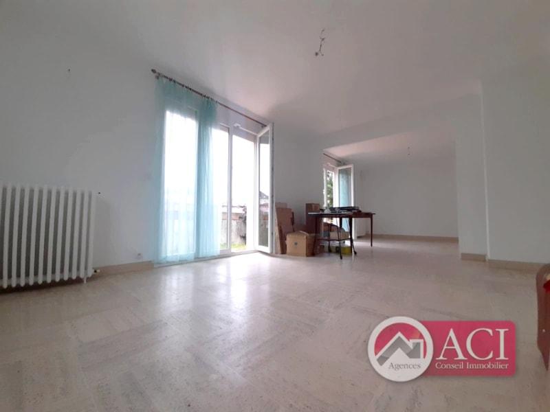Sale house / villa Deuil la barre 548000€ - Picture 6