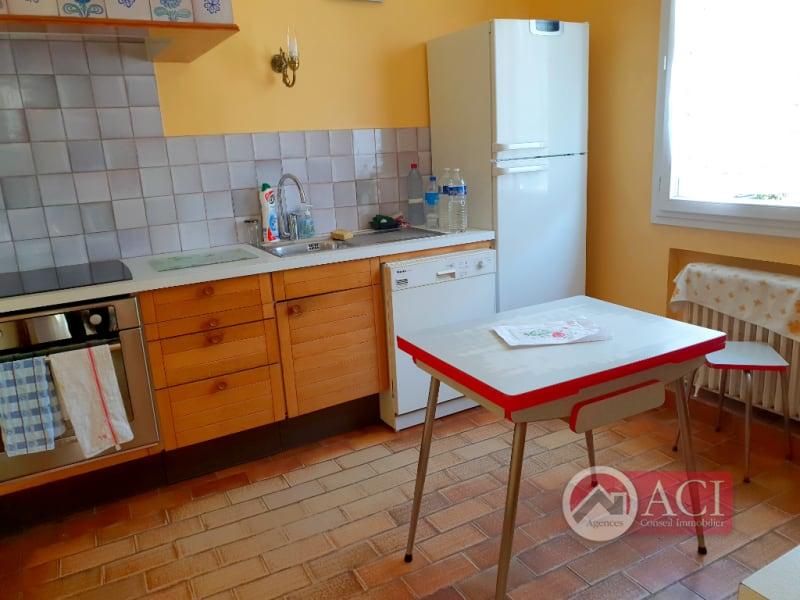 Sale house / villa Deuil la barre 548000€ - Picture 7