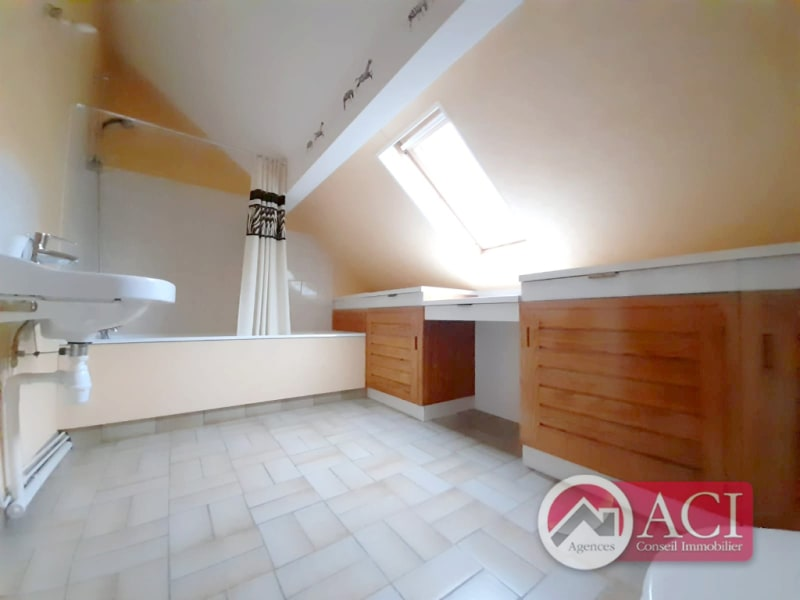 Sale house / villa Deuil la barre 548000€ - Picture 9