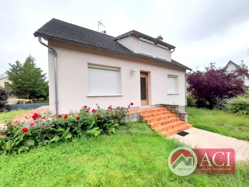 Sale house / villa Deuil la barre 548000€ - Picture 14