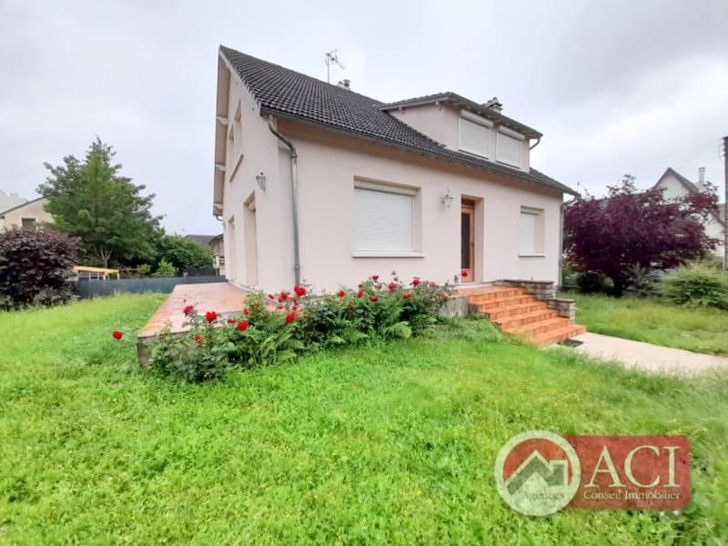 Sale house / villa Deuil la barre 548000€ - Picture 15