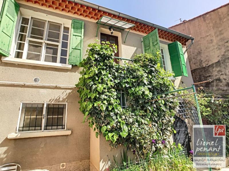 Sale house / villa Carpentras 265000€ - Picture 3