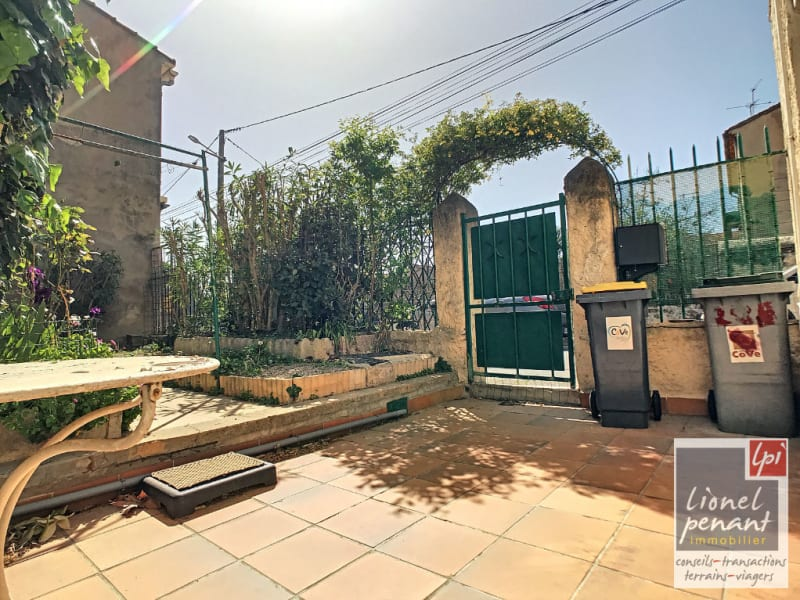 Sale house / villa Carpentras 265000€ - Picture 12