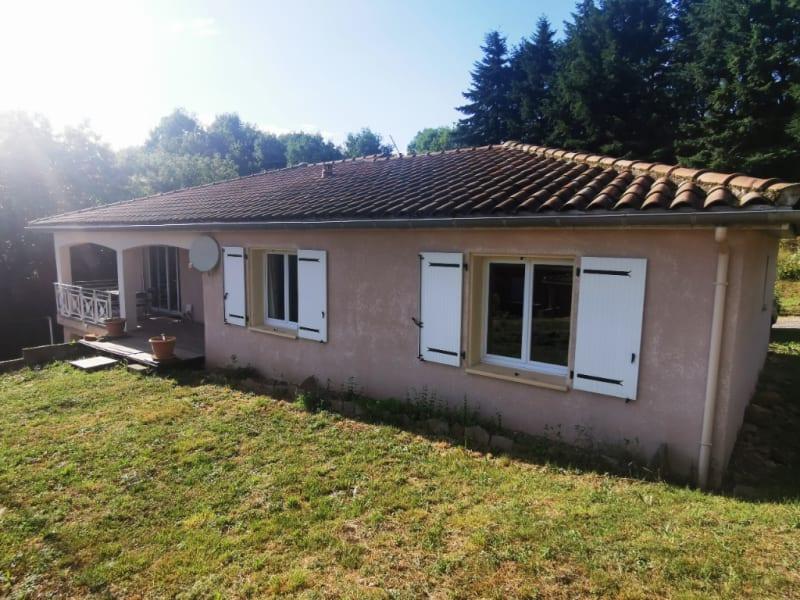 Vente maison / villa Pont de larn 179000€ - Photo 10