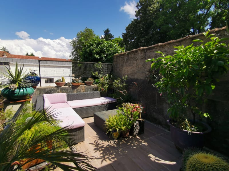 Sale house / villa Mazamet 250000€ - Picture 1