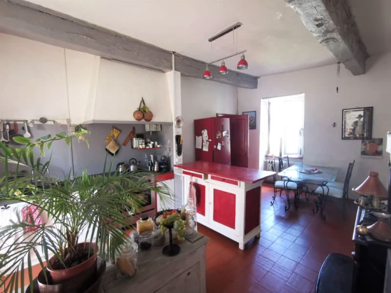 Sale house / villa Mazamet 250000€ - Picture 2