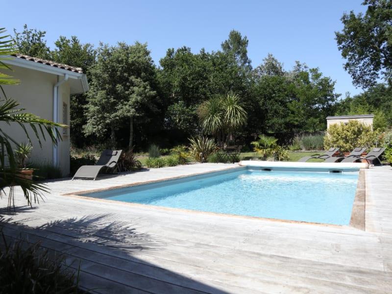 Vente maison / villa Saint medard en jalles 680000€ - Photo 2