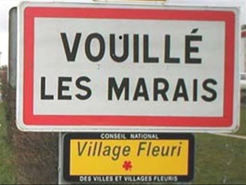 Verkoop  stukken grond Vouille les marais 34000€ - Foto 4