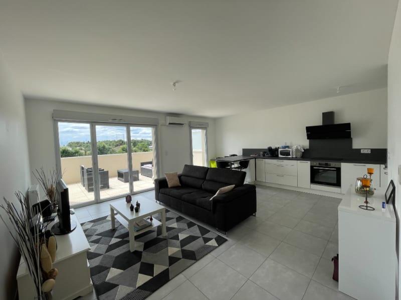 Venta  apartamento Montpellier 262000€ - Fotografía 1
